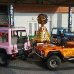 Big Buggies 4x4 Ride - Planet Fun