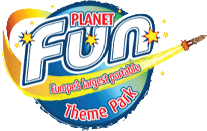 Planet Fun - Funfair Northern Ireland & Ireland