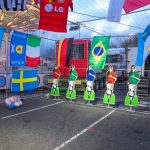 Football Game - Planet Fun