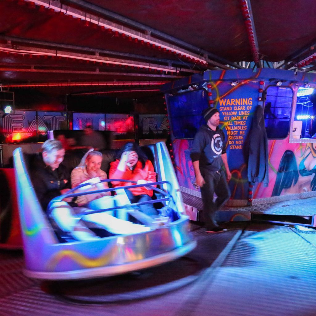 The Twister - Planet Fun