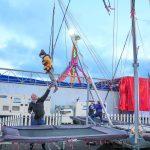 Bungee Trampolines - Planet Fun