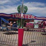 The Twister Ride - Planet Fun